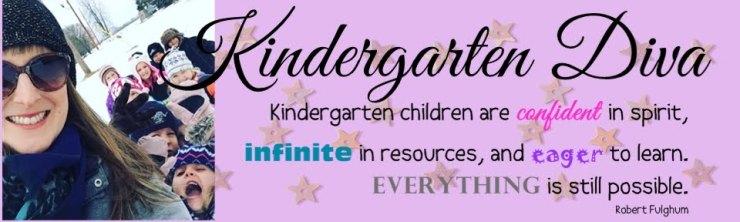 kindergarten-diva